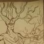 Treeman by CorpusUpir