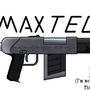 The Transister Shotgun by Mace121