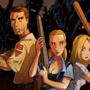 The Walking Dead by Tomycase