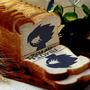 Zeonmarine Bread by spyrofhinic