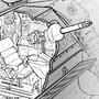 Tankgirl's sturmpussy by Flowers10