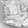Sturmpussy- full tank by Flowers10