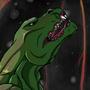 Hulk Dragon by Blacky91
