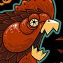 Chicken that is not a chicken by TurkeyOnAStick