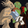 Guardians of the Galaxy Movie by Collis529