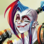 Mission Accomplished Jinx by adeCANTO