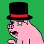 Fancy Pig is Skeptical