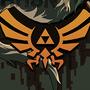 Zelda Tattoo Commission by Rhunyc