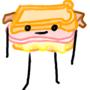 Ham Sandwich by jelahni