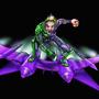 Green Goblin Pre movie release by eMokid64