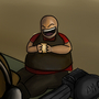 TF2 Day One by jago1996