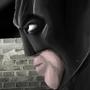 The Dark Knight Interrogation by ImmaDrawOnYourFace