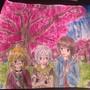 Scarlet Sakura - Finished by Akari19