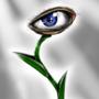 Venus Eye Trap by kinderblender