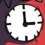 Clock Day 2014 by Flikkernicht