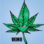 VEMOMONSTER(WEEDHEAD) by VemoMonster