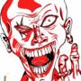 The Redman by kinderblender
