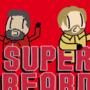 Super Beard Brothers fan art.