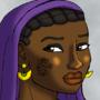 Aspasia of Miletus by BrandonP