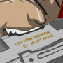 Dante Anime by OrignalTAG