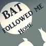 A Bat Followed Me Home by callmedoc