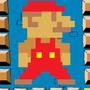 Mario by RetroRunner007