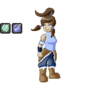 Pixel Korra