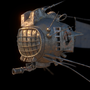 Fallout-Eyebot by Nasenbaerr