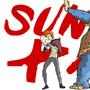 Sunny & Ale (OC)