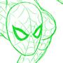 Spider-Pose by ultrafem