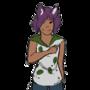 Fox girl by AngelsDead