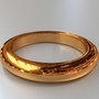 Golden ring by AniMate