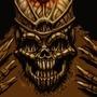 Teras Skull cover by Jaxmech