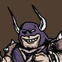 bullman by krimmson