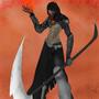 SkullWarrior by bologen111