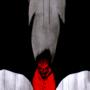 Dark Father's flight by Galejro