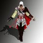 Ezio by cineman