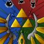 Hyrulian Crest by Zolen