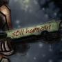 still human by VerdRage