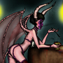 The Vagevil by ApocalypseCartoons