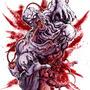Half Monster by FASSLAYER