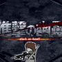 Attack on Ghost by Ghost-Kewell