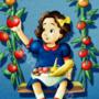 L'altalena di pomodoro by doublemaximus