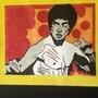 Bruce Lee by JoeDragonn