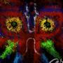 Majora's Mask Grunge by Grim-gate