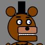5 Nights at Freddy's by Nin2655