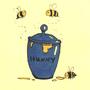 Hunny Pot by jaccabe