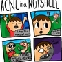 ACNL in a Nutshell by AndersAnimated