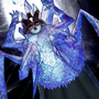 Crystal Spider by Rocktopus64