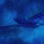 Blue Bird by VlikeVince